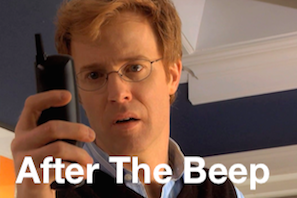 After The Beep - Text