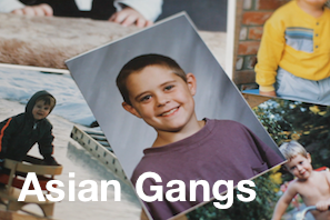 Asian Gangs - Text